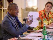 Multinationales,Harouna Kabore, Isabelle Chevalley
