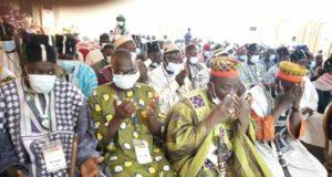 Ouahigouya: coalition Jam,paix et cohésion sociale