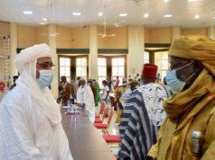 Cohésion sociale et dialogue au Burkina