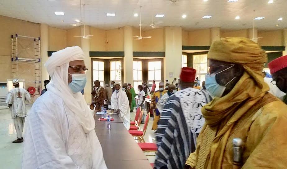 Cohésion sociale: la coalition Jam pour la paix prône le vivre-ensemble et le dialogue à Dédougou (Boucle du Mouhoun)