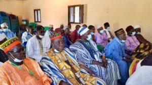 Bobo dioulasso coalition Jam dialogue vivre ensemble
