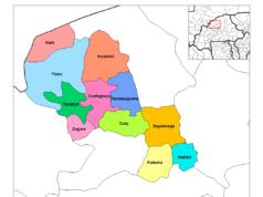 Region du nord Koumbri attaque terroriste