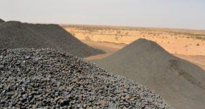 Mine Tambao Transport Frauduleux