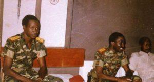 Procès Thomas Sankara jugement
