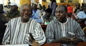 Réconciliation nationale