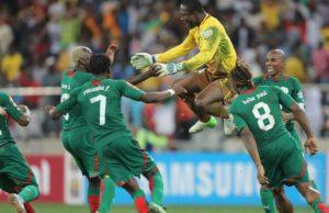 Burkina, Organisation CAN 2029