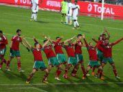 Chan 2020 finale Mali Maroc