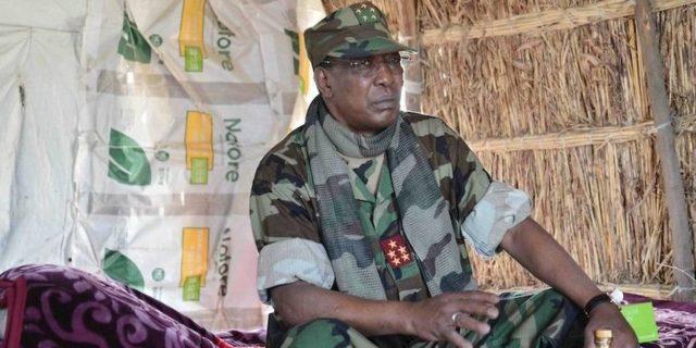 Sommet G5 Sahel Idriss Deby