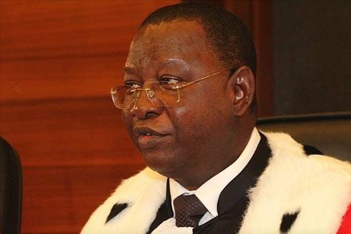 Burkina Gustave Kam Hissen Habré