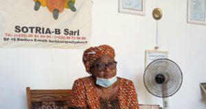 Difficultés des entreprises à Banfora transformation de l'anacarde,SOTRIA-B à Banfora