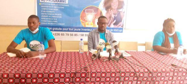 employabilité des jeunes au Burkina,La Fuso pour promouvoir les élèves et étudiants entrepreneurs