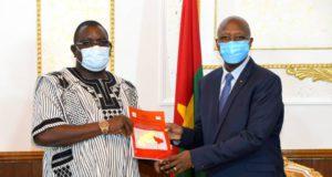 installation des VDP: Burkina région de l'Est sécurité