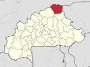 Burkina Sahel Attaque Markoye