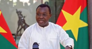 Burkina Fonction Publique Recrutement