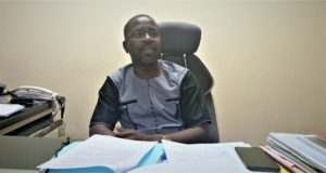 Bureau Burkinabè des Droits d'Auteurs BBDA: Wahabou Bara, DG du BBDA