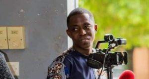 Décès du journaliste Remi Lambert Nébié