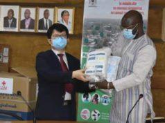 Burkina Coopération Chine