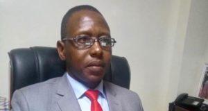 Bobo Dioulasso Maire Herman Sirima arrestation vente de parcelles