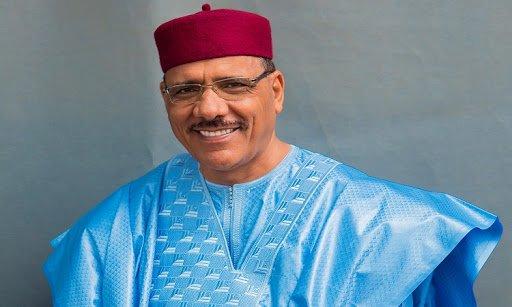 Niger: qui est le nouveau président Mohamed Bazoum?