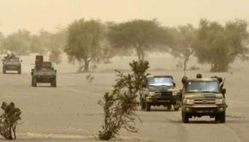Burkina: négociation avec le GSIM, plus de 20 présumés terroristes libérés