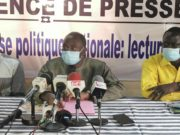 paysage politique au Burkina