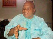 Burkina Reconciliation Me Halidou Ouédraogo