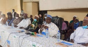 La Communauté musulmane du Burkina Faso (CMBF)