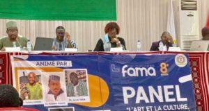 Panel 8e édition des FAMA