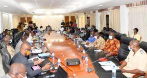 Programme d'urgence pour le Sahel