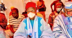 Majesté Albert Lombo Dayo, le Massa: la Coalition Jam pour la paix et la cohésion sociale