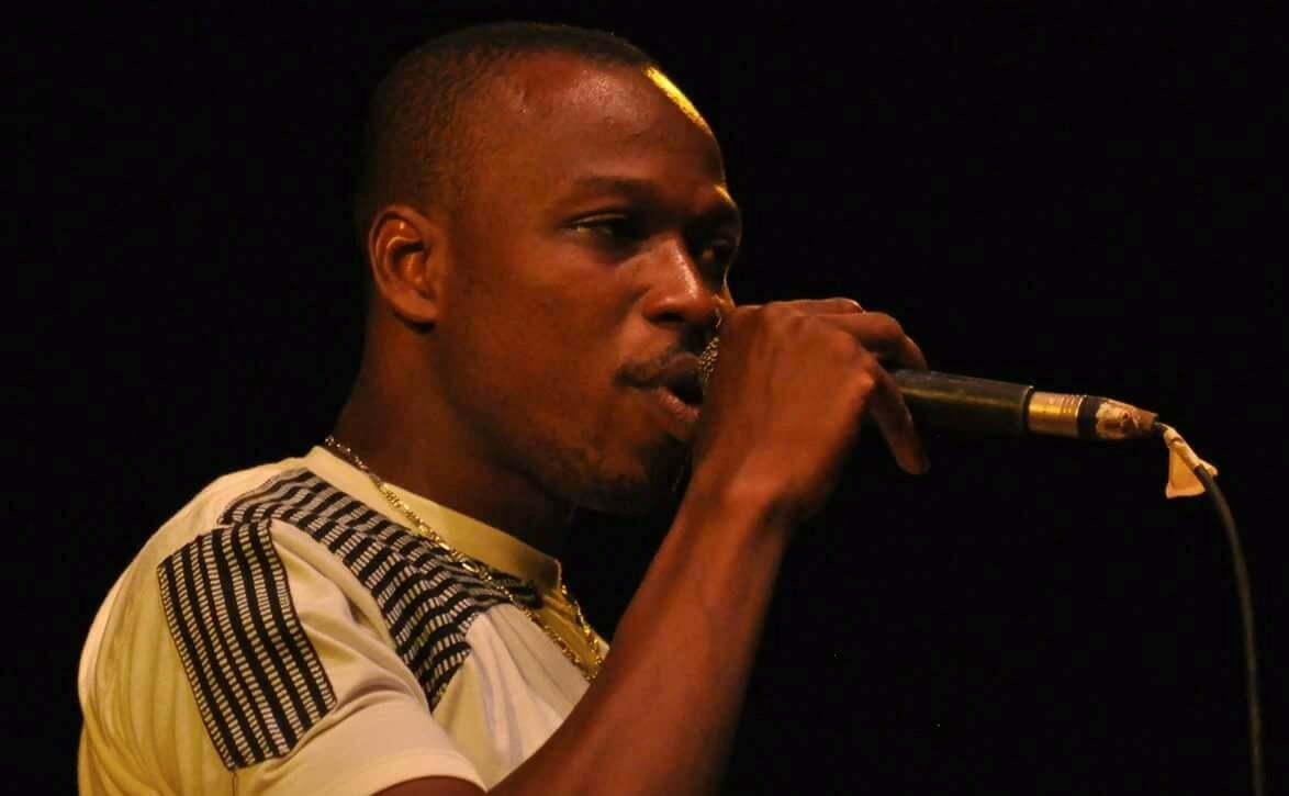 Culture : «Nous organisons des spectacles pour promouvoir le slam et la littérature» Georges Gnoumou alias Yellow