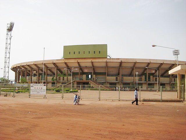 Stade Burkina Football