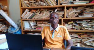 Burkina Reforme Bac et BEPC Souleymane Badiel
