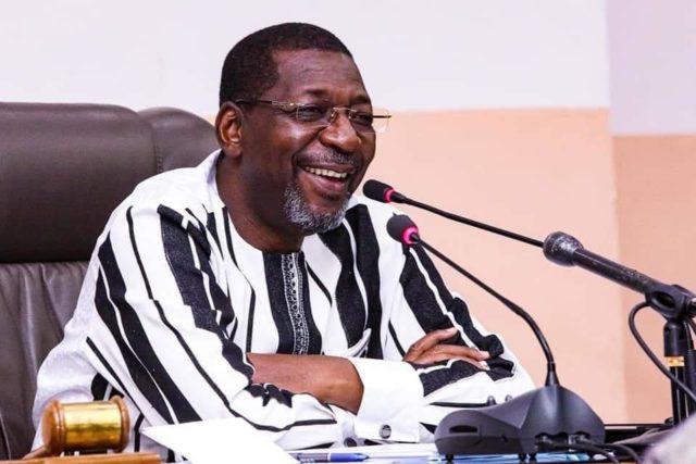 Burkina Assemblée Nationale Prorogation Mandats des Conseillers Municipaux et Regionaux