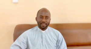 Burkina Pâques Joseph Basson