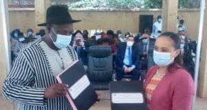 Burkina Faso Médias Radio Jeunesse Sahel G5 Sahel