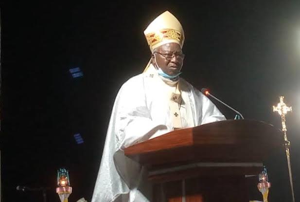 Burkina Religion Paques Cardinal Philippe Ouédraogo Méthode contraceptives