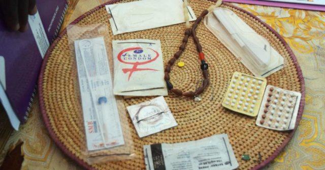 Burkina Contraceptifs, Eglise Catholique