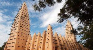 Burkina Faso Mois de Jeûne FAIB