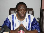 Burkina Reconciliation nationale Me Herman Yameogo UNDD