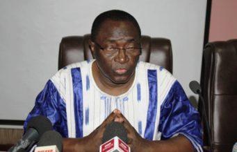 Burkina Reconciliation nationale Me Herman Yameogo UNDD