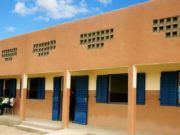 Burkina Education Budget