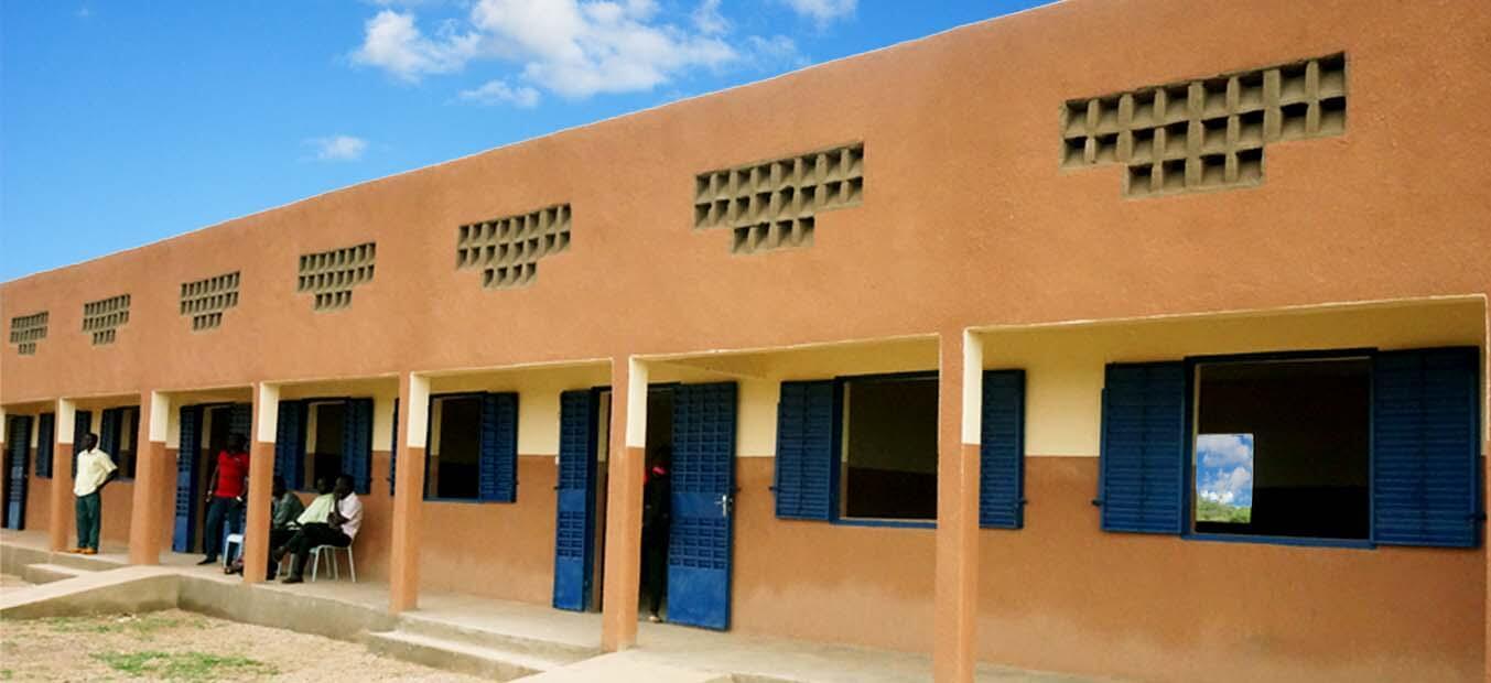 Budget de l'éducation: «L'Etat n'envoie rien au lycée Marien N'Gouabi…»