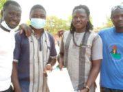 Burkina Faso incinération fetiches Paroisse Saint Pierre Gounghin Ouagadougou