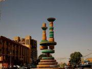 Burkina Culture Economie