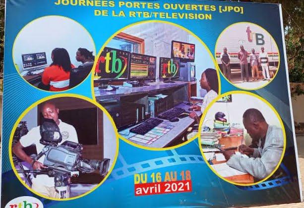Burkina Média RTB