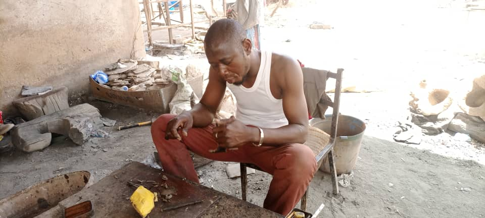 Burkina Culture COVID19