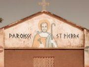 Burkina Faso Paroisse Saint Pierre de Gounghin Ouagadougou