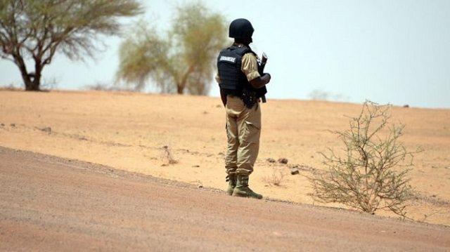 Burkina Terrorisme Est Tanwalbougou