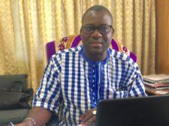 Burkina Faso Economie Taxe Sur les Véhicules à Moteur TVM Tidiane Kabore GAPCIF